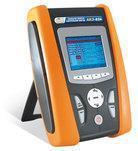 АКЭ-823 - микропроцессорный регистратор - анализатор качества электроэнергии