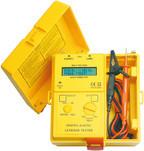 1811 EL - цифровой измеритель параметров УЗО