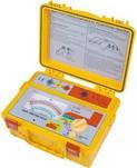4167 MF - измеритель параметров электробезопасности