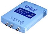 АКИП-4108 - цифровой запоминающий USB-осциллограф