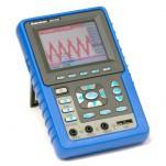 АСК-2068 - осциллограф-мультиметр цифровой двухканальный запоминающий (снят с производства)