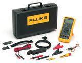 Fluke 88V/A - полный пакет средств диагностики автомобиля со всем необходимым заключен в автомобильном мультиметре