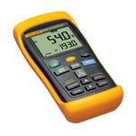 Fluke 51 II - одноканальный цифровой термометр