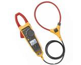 Fluke 376 - токоизмерительные клещи с измерением истинного среднеквадратичного значения переменного/постоянного тока с датчиком iFlex