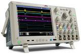 DPO5034 - осциллограф цифровой