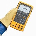 Fluke 754 - многофункциональный документирующий калибратор технологического оборудования
