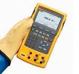Fluke 753 - многофункциональный документирующий калибратор технологического оборудования