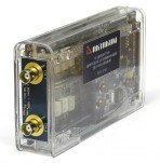 АСК-3712 1Т - двухканальный USB осциллограф - приставка