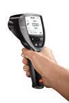 Testo 835-T2 - высокотемпературный инфракрасный термометр