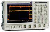 DPO7104C - цифровой осциллограф