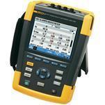 Fluke 435 II/BASIC - анализатор качества электроэнергии (без токовых клещей)