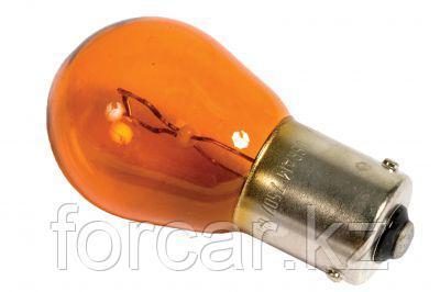 Автомобильная лампа  PY21W 21W 12V BAU15s OSRAM , фото 2