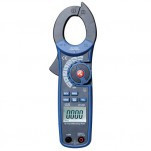 DT-355 - профессиональные токовые клещи для измерения переменного тока