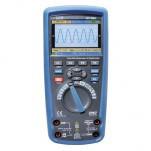 DT-9989 - профессиональный цветной цифровой осциллограф-мультиметр
