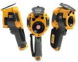 Fluke Ti300 - тепловизор с системой автофокусировки LaserSharp™ и беспроводным подключением