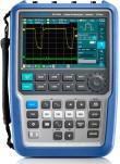 RTH-1004+B241 - портативный осциллограф c расширенной полосой пропускания до 100МГц