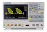 АКИП-4126/3-X - цифровой осциллограф