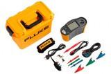 Fluke 1663 - многофункциональный тестер электроустановок