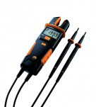 Testo 755-1 - тестер тока и напряжения
