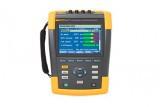 Fluke 438 II - анализатор качества электроэнергии и работы электродвигателей