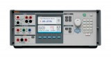 Fluke 5320A/VLC/40 - многофункциональный калибратор электрических тестеров с источником напряжения 600 В,  активным компенсатором контура и датчиком
