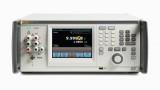 Fluke 5730A/03S - многофункциональный  калибратор с широкополосным выходом 30 МГц переменного напряжения без порта USB на передней панели