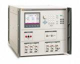 Fluke 6003A/PQ - трехфазный калибратор электрической мощности с опцией качества питания