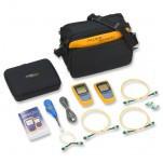 Fluke MFTK-SM1550 - одномодовый комплект для тестирования MultiFiber Pro 1550 мкм