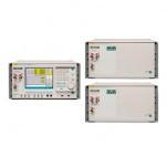 Fluke 6130B/50A/E/CLK - трехфазная система (один основной эталон Fluke 6100B и два вспомогательных эталона Fluke 6101B) с опциями Energy Counting, 50