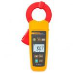 Fluke 368 FC - токоизмерительные клещи для измерения истинных среднеквадратичных значений тока утечки