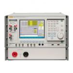 Fluke 6105A/80A/E/CLK - основной эталон электропитания с опциями Energy Counting, 80 A и Clock