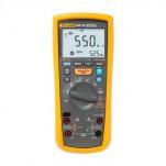 Fluke 1587 FC - мультиметр-мегомметр c функцией беспроводной связи