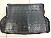Коврик багажника (Aleron) Lifan X60  / Trunk floor mat
