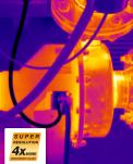 0554 7806 - опция Super Resolution