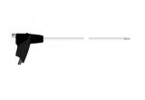 0600 9780 - модульный зонд отбора пробы 180 мм, D 8 мм, Tмакс 500°С