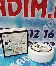 Leicos Natural Skin Milk Noirishing Cream (Крем для лица на основе протеина молока)