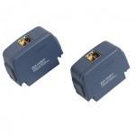 Fluke DSX-CHA011S - набор адаптеров для каналов TERA Cat 7A/CLASS FA CHA SET