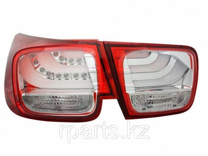 Задние тюнинг фонари  Chevrolet Malibu/ Шевроле Малибу