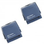 Fluke DTX-CHA012S - адаптеры канала DTX GG45 Cat 7/Class F (набор)