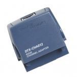 Fluke DTX-CHA012 - адаптер канала DTX GG45 Cat 7/Class F