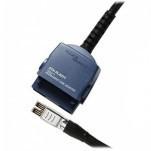 Fluke DTX-PLA012 - адаптер постоянного соединения DTX GG45 CAT7/Class F