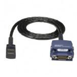 Fluke DTX-PLA001 - адаптер постоянного соединения CAT6