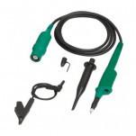 Fluke VPS420-V - комплект высоковольтных пробников 100:1, 150 МГц (зеленый)