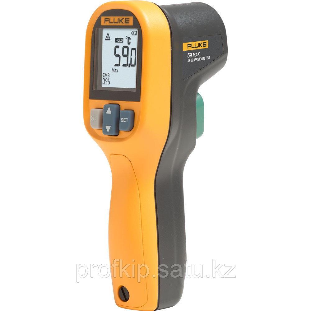 Fluke 59 MAX - инфракрасный термометр