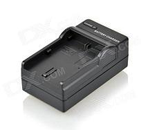 Зарядное устройство DSTE на акк. LP-E6 на Canon EOS EOS 5D/Mark II/5D/Mark III/60D/60Da/7D, фото 2