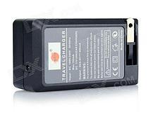 Зарядное устройство DSTE на акк. LP-E6 на Canon EOS EOS 5D/Mark II/5D/Mark III/60D/60Da/7D, фото 3