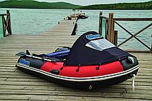Лодка ПВХ Stormline Adventure Extra 310, фото 2