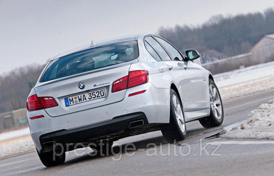 Зеркала  наружние, заднего вида на  BMW F10  (2010-2015)
