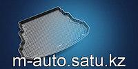 Коврик багажника на Subaru Forester/Субару Форестер 2013-