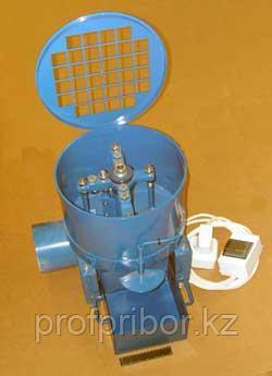 Бетоносмеситель лабораторный БЛ-10